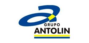 GRUPO ANTOLIN BOHEMIA, a.s.